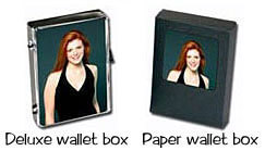 Wallet Size Photo Prints With Rounded Corners